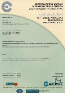 SITI ISO 9001 (1)
