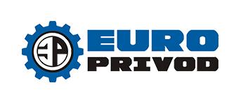 Евро-Привод logo